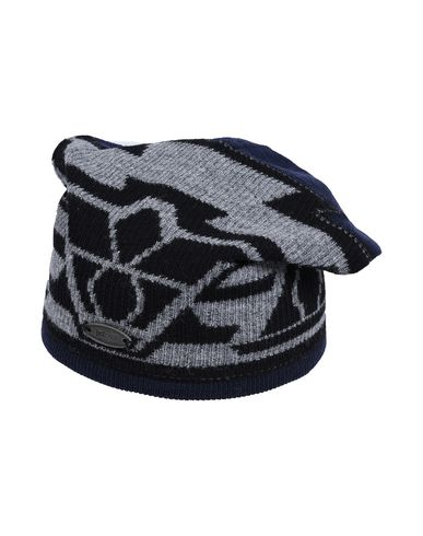 Just Cavalli Hat - Men Just Cavalli Hats online on YOOX Finland ... 5937e7d4cf1