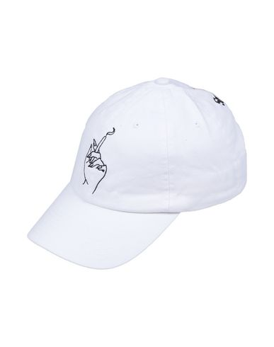 CREATURES OF THE WIND Hat in White