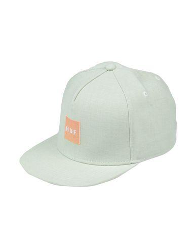 HUF Hat in Light Green