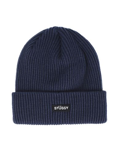 Stussy Small Patch Watchcap Beanie - Hat - Men Stussy Hats online on YOOX  United States - 46618105 ad285b6537e