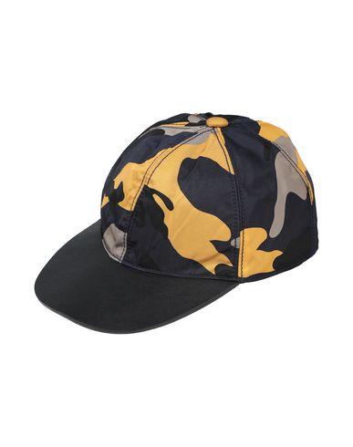 Valentino Garavani Hat - Men Valentino Garavani Hats online on YOOX ... 4cbbb7d5d86