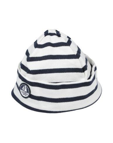16559087 Petit Bateau Hat Boy 0-24 months online on YOOX Netherlands