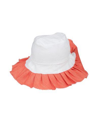 BERNSTOCK SPEIRS Hat in Orange