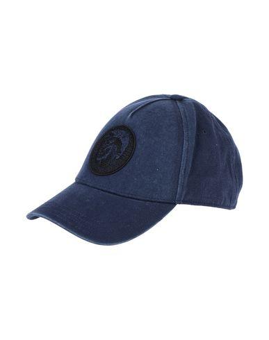 Diesel Hat - Men Diesel Hats online on YOOX United States - 46619171OP d6f94e35316