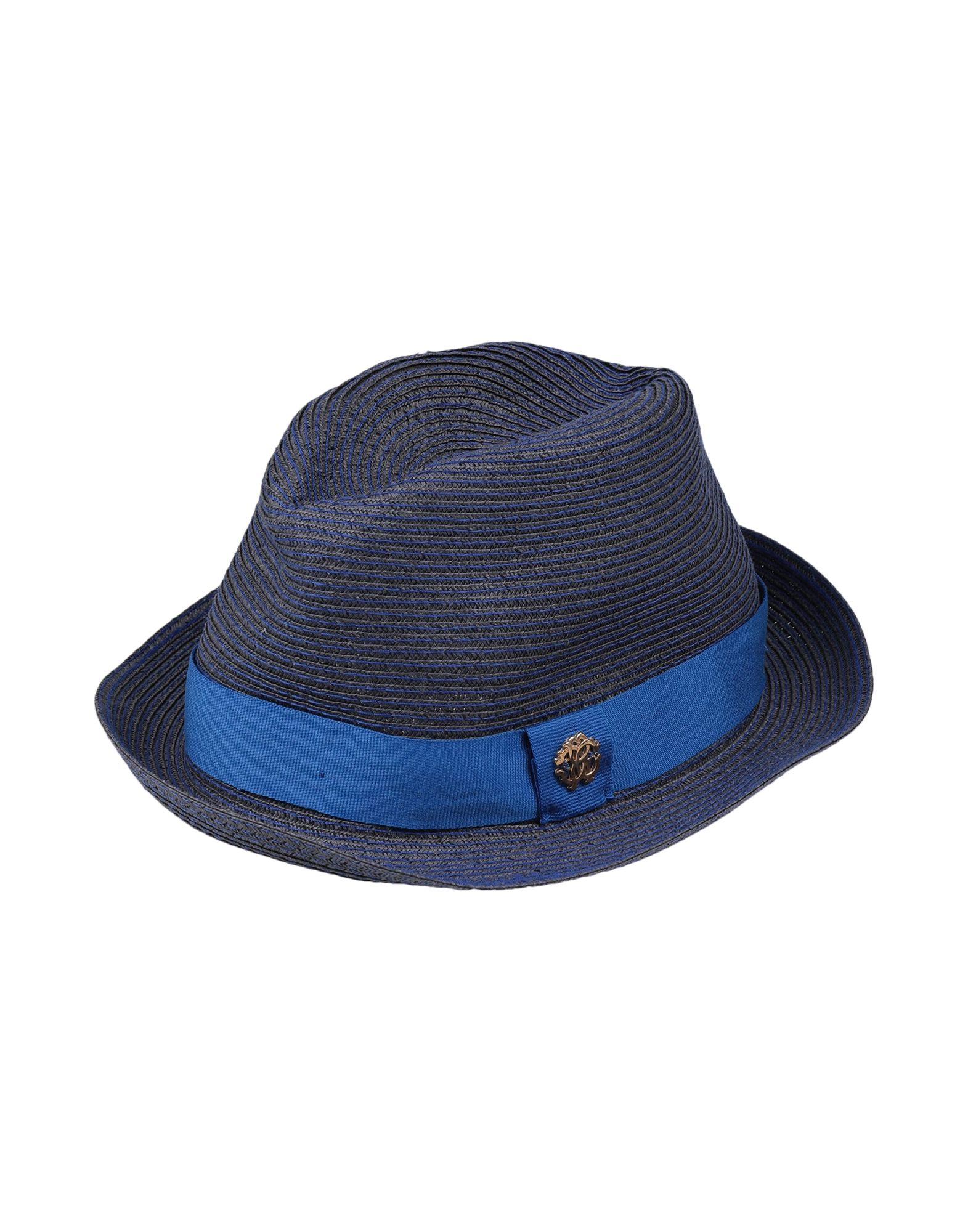 Roberto Cavalli Hat - Men Roberto Cavalli Hats online on YOOX United ... 640ad6fc8c3