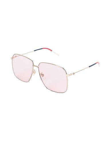 0b6305d5912 Gucci Gg0394s-004 - Sunglasses - Men Gucci Sunglasses online on YOOX ...