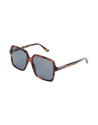 47ebde2f981 Gucci Gg0375s-003 - Sunglasses - Women Gucci Sunglasses online on ...