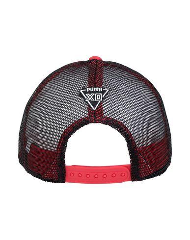 5a6176505f Puma X Xo Puma X Xo Homage - Hat - Men Puma X Xo Hats online on YOOX ...