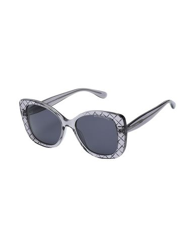 6bdba83496 Bottega Veneta Bv0198s-001 - Sunglasses - Women Bottega Veneta ...