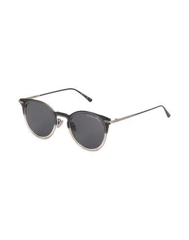 af74187ea6a Bottega Veneta Bv0211s-001 - Sunglasses - Men Bottega Veneta ...