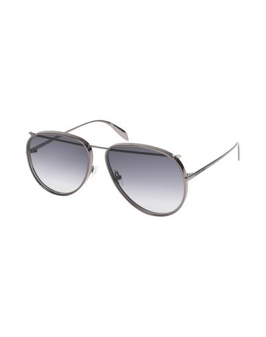3d6a9a0611548 Alexander Mcqueen Am0170s-003 - Sunglasses - Men Alexander Mcqueen ...