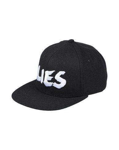 HERMAN MARKET Hat in Black