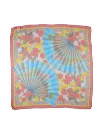 immagini dettagliate 3947c b3b86 Foulard donna online: foulard firmati di seta, cotone | YOOX