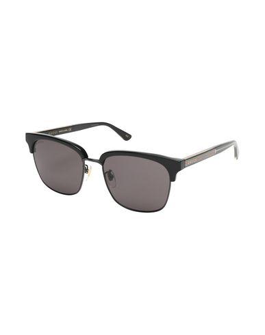 3f80c5c84b0 Gucci Gg0382s-001 - Sunglasses - Men Gucci Sunglasses online on YOOX ...