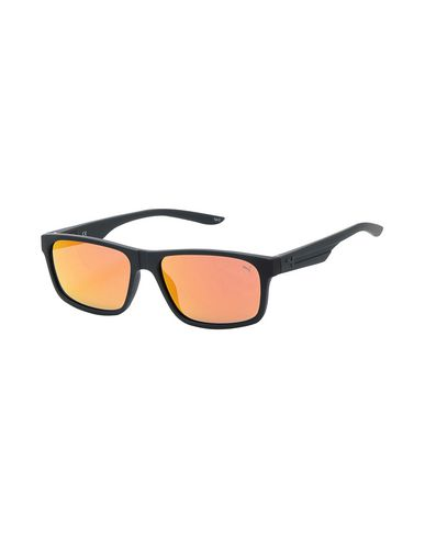 65337a16aeb18 Puma Pu0191s-004 - Sunglasses - Men Puma Sunglasses online on YOOX ...