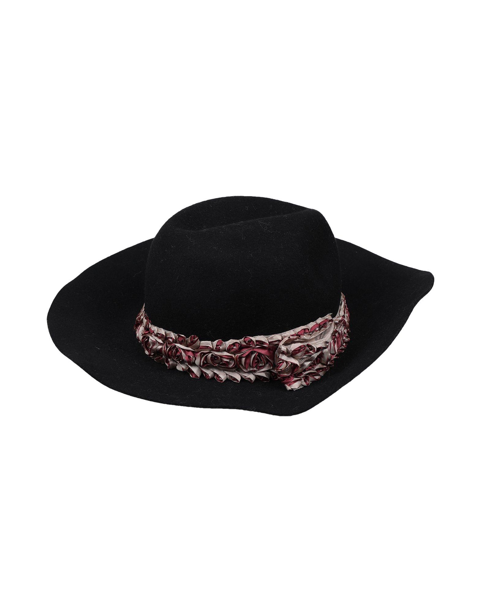 1b7fb3969b6 Nora Barth Hat - Women Nora Barth Hats online on YOOX United States ...