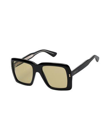 809a1e7a12a Gucci Gg0366s-003 - Sunglasses - Men Gucci Sunglasses online on YOOX ...