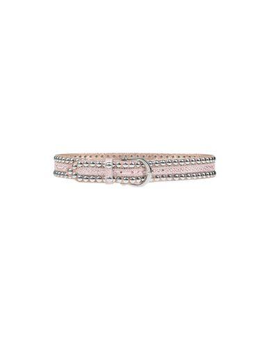 NANNI Regular Belt in Pink
