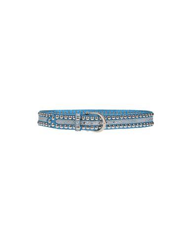 NANNI Regular Belt in Blue