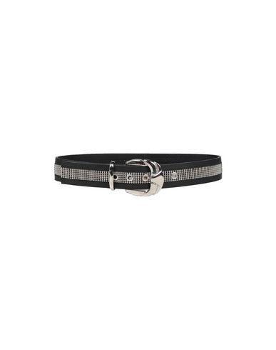 NANNI Regular Belt in Black