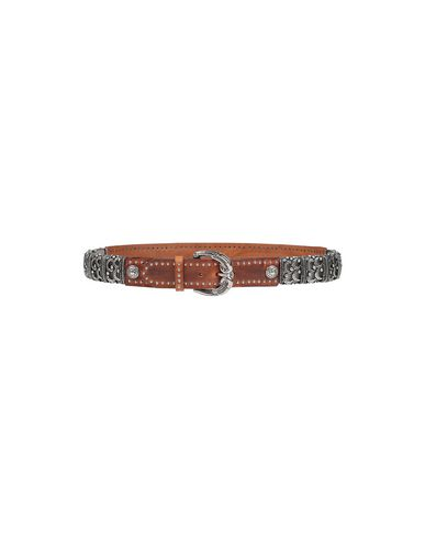 NANNI Regular Belt in Brown
