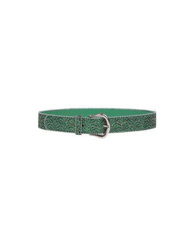NANNI Regular Belt in Green
