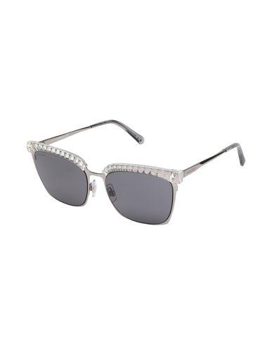 9413c1ab63107 Swarovski Sk0196 - Sunglasses - Women Swarovski Sunglasses online on YOOX  Hong Kong - 46621573RF