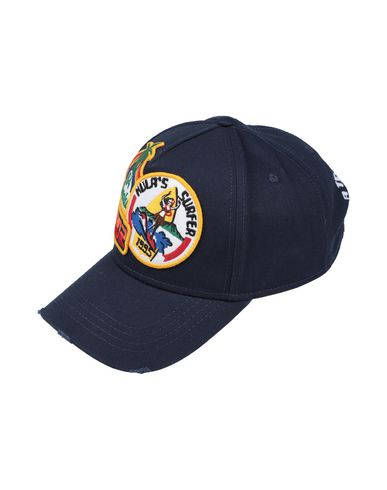 Dsquared2 Hat - Men Dsquared2 Hats online on YOOX United States - 46621758JB 08c5c18bfc22