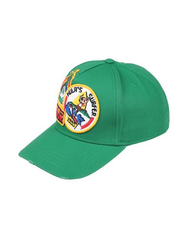 Dsquared2 Hat - Men Dsquared2 Hats online on YOOX United States - 46621758WS b8512260db9a