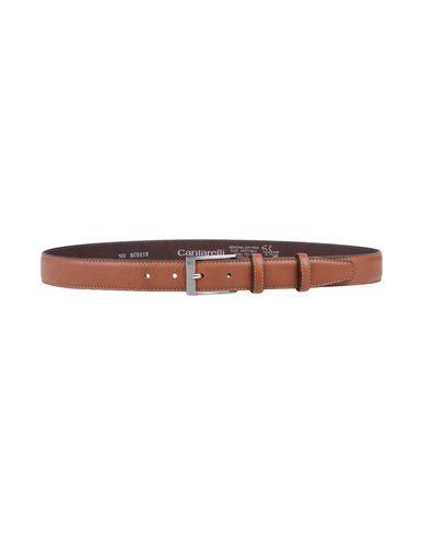 CANTARELLI - Cintura in pelle
