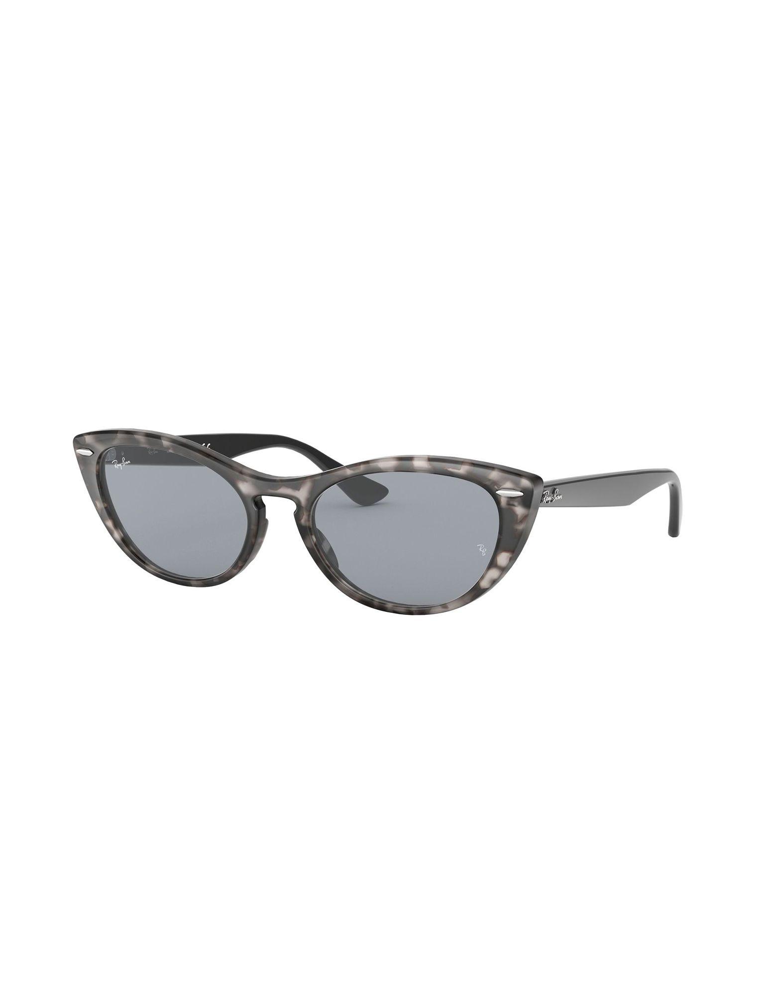 6add1be40d Gafas De Sol Ray-Ban Rb4314n - Mujer - Gafas De Sol Ray-Ban en YOOX -  46623770JE