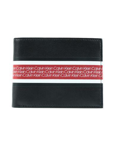 f45e1f28 Billetera Calvin Klein Vault 5Cc Coin - Hombre - Billeteras Calvin ...