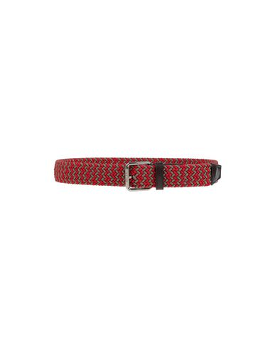 BALLY - Fabric belt
