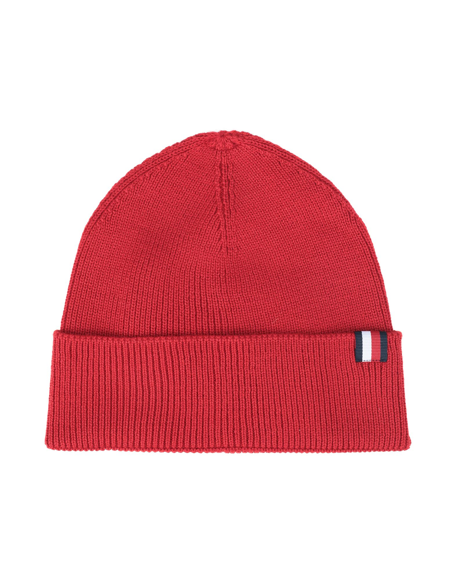 4af8a0a68a7 Tommy Hilfiger New Modern Beanie - Hat - Men Tommy Hilfiger Hats online on  YOOX Finland - 46624091