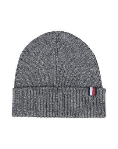 eb9915e8613 Tommy Hilfiger New Modern Beanie - Hat - Men Tommy Hilfiger Hats ...