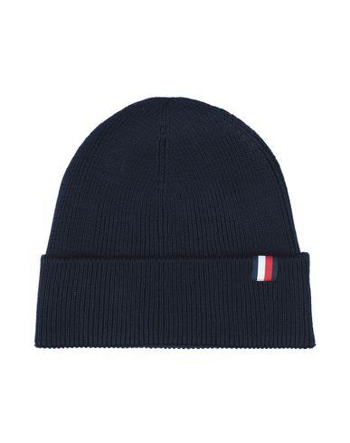 Tommy Hilfiger New Modern Beanie - Hat - Men Tommy Hilfiger Hats ... b86f5cebf59