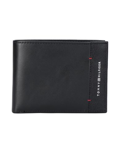 watch 08fe1 76efd TOMMY HILFIGER Wallet - Small Leather Goods | YOOX.COM