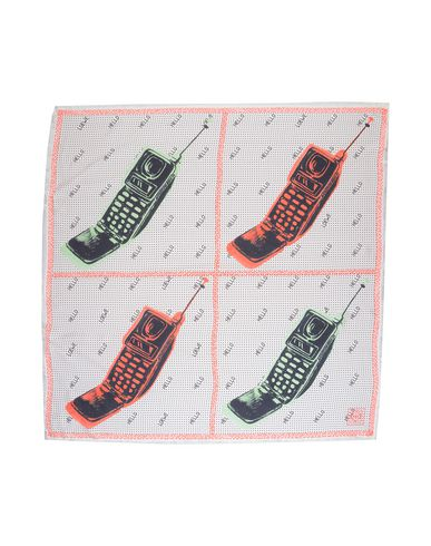 LOEWE - Square scarf