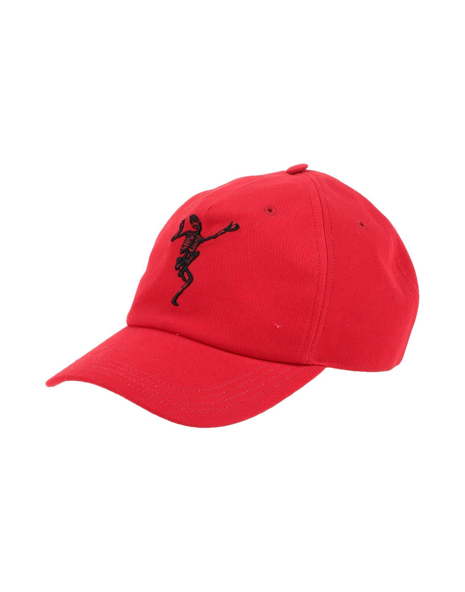 Alexander Mcqueen Hat - Men Alexander Mcqueen Hats online on YOOX ... a06a0f9b7255