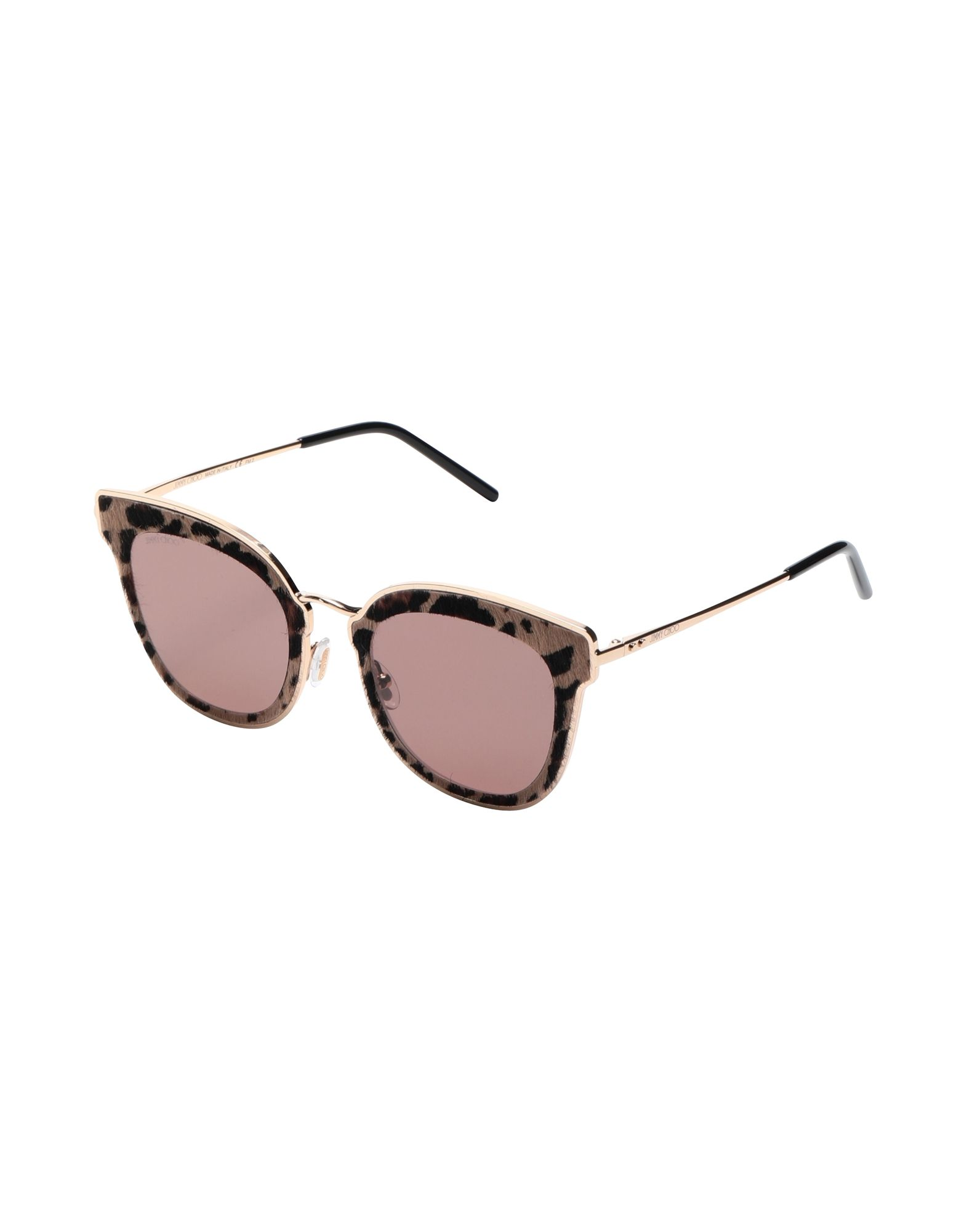 1630fdbf99a Jimmy Choo Nile S - Sunglasses - Women Jimmy Choo Sunglasses online ...