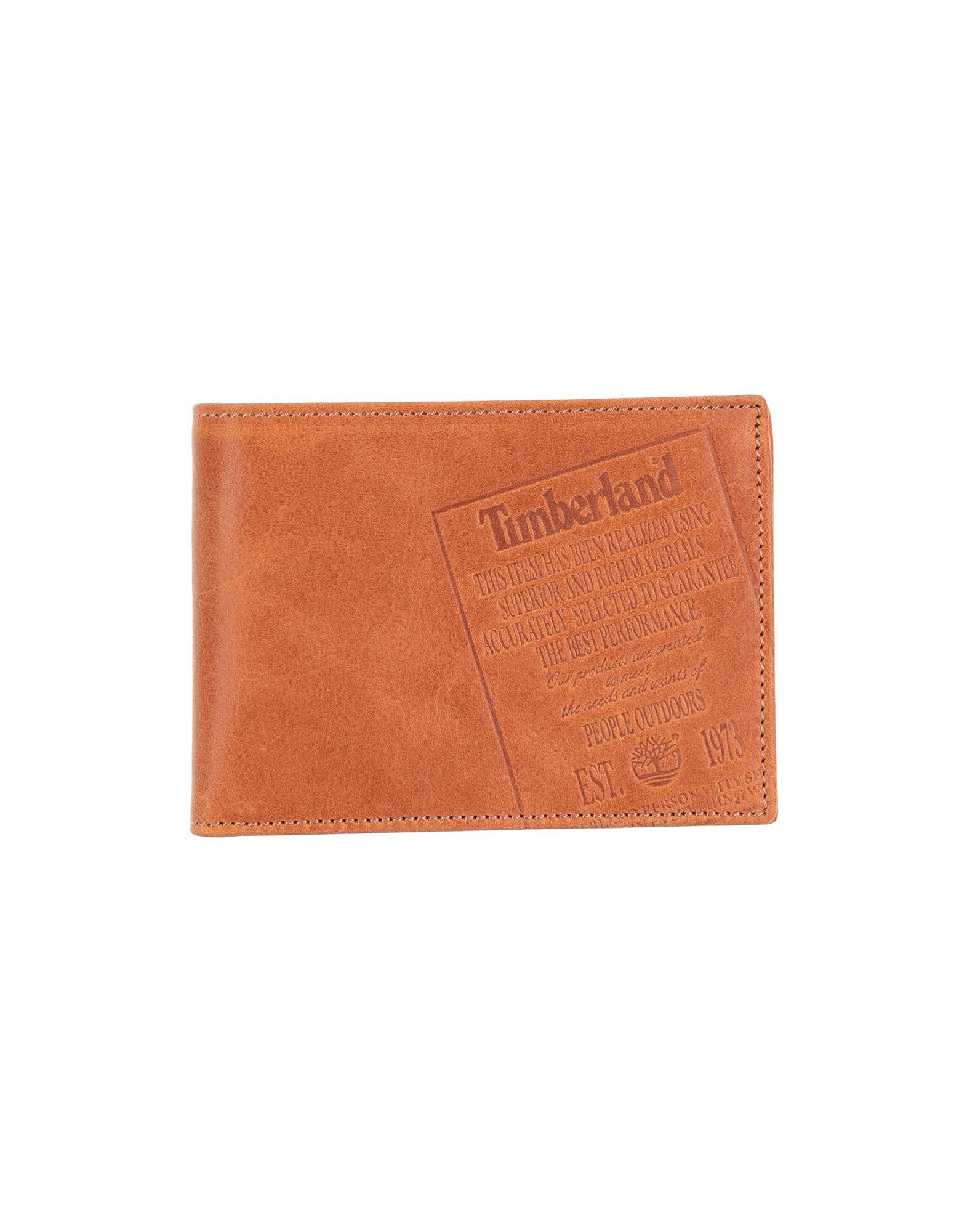 1af5ccdd20 Timberland Wallet - Men Timberland Wallets online on YOOX United States -  46626686NU