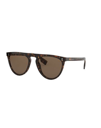 b0fbf98512 BURBERRY Occhiali da sole - Occhiali da sole | YOOX.COM