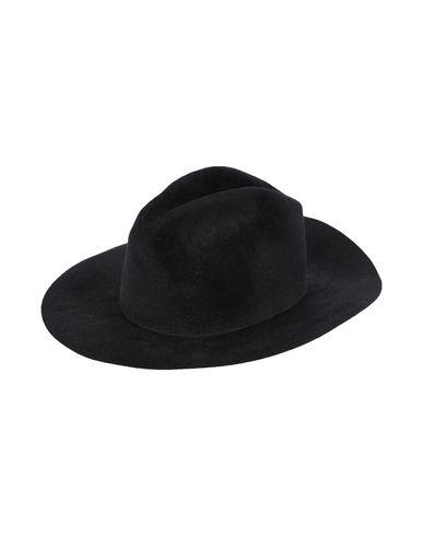 3045707cdce Reinhard Plank Hat - Men Reinhard Plank Hats online on YOOX Portugal ...