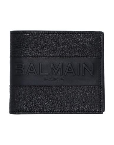 Balmain Wallet   Small Leather Goods by Balmain