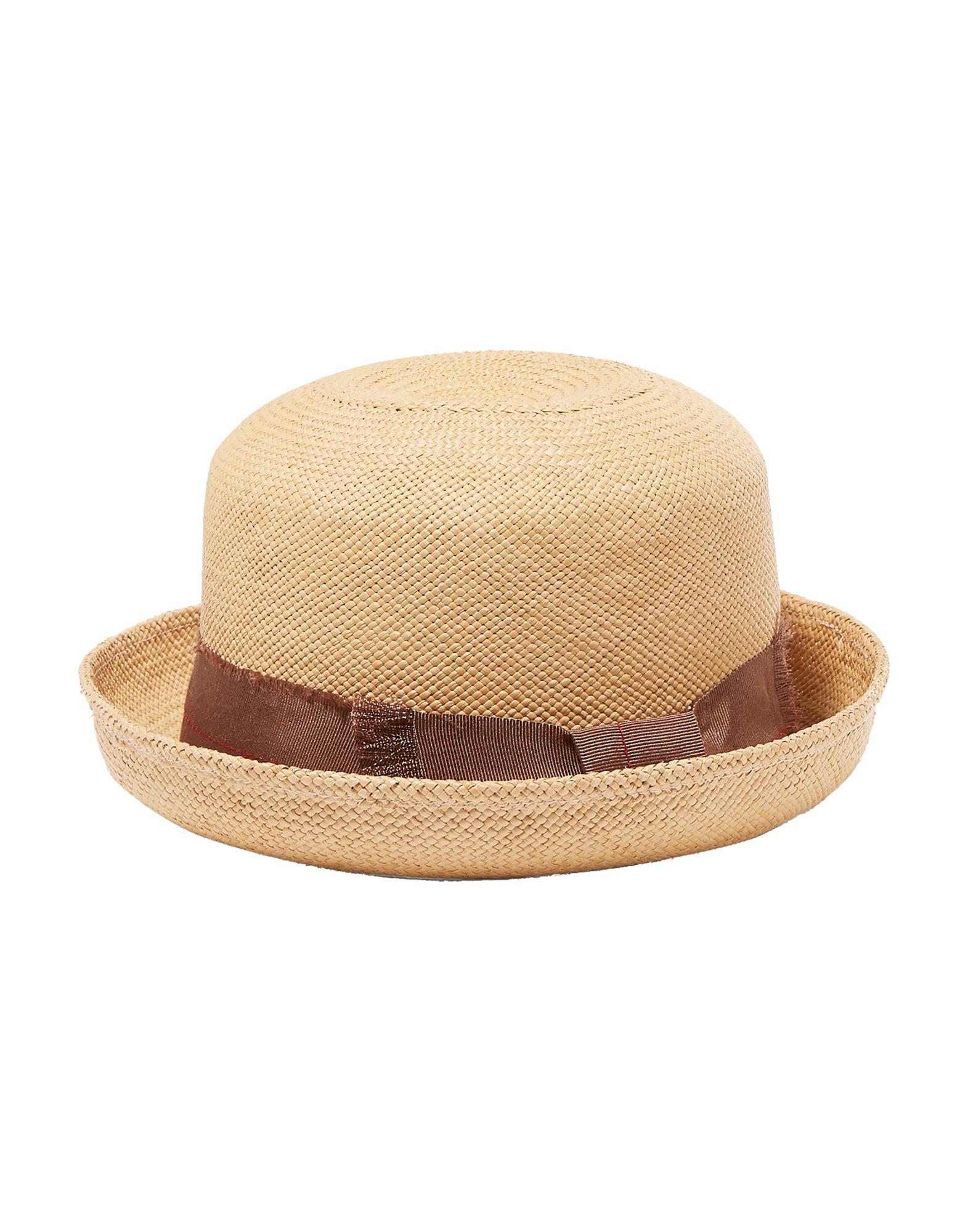 0a11abee7ecc Sensi Studio Hat - Women Sensi Studio Hats online on YOOX Portugal ...