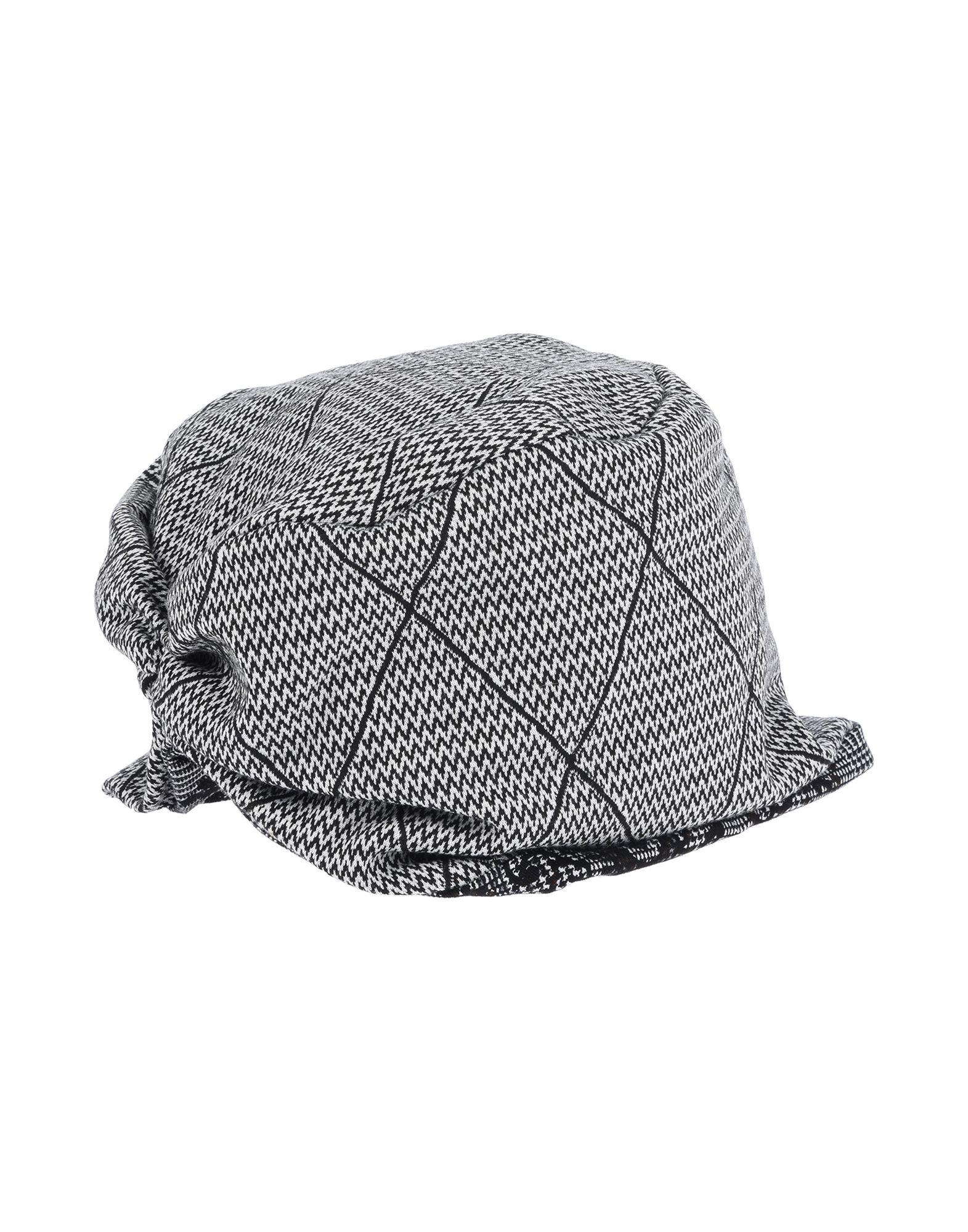 ebcb6d0e9bf Mhudi Hat - Women Mhudi Hats online on YOOX Finland - 46628737QH