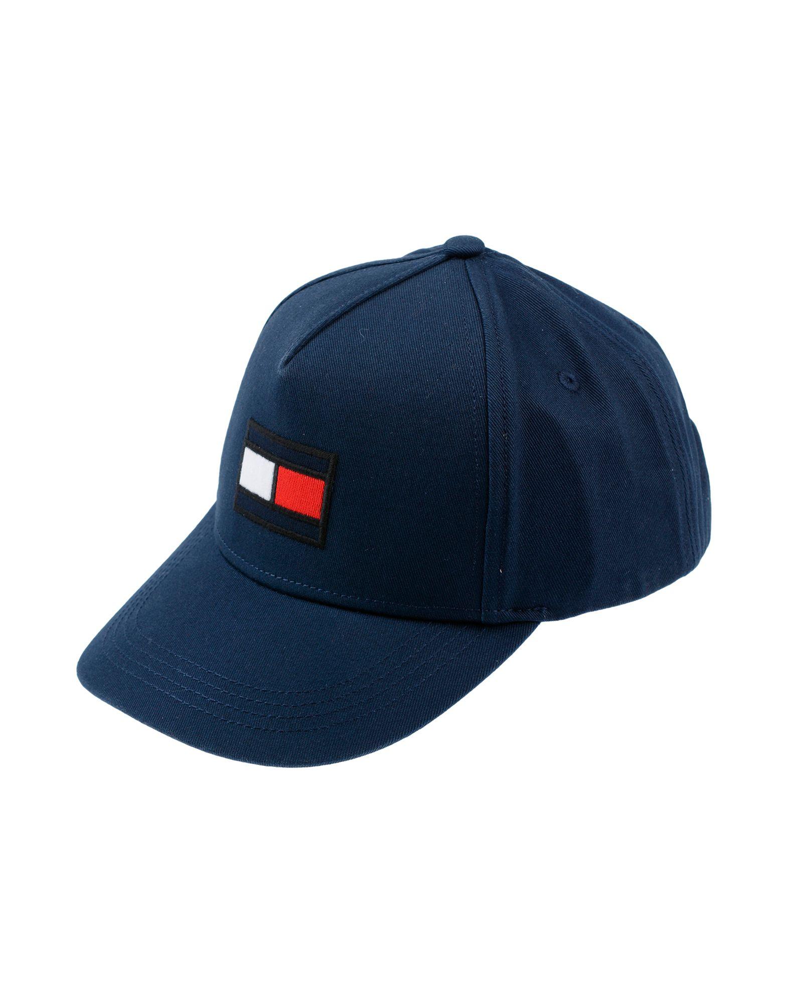 f9b26ce61 Tommy Hilfiger Hat Girl 3-8 years online on YOOX United Kingdom
