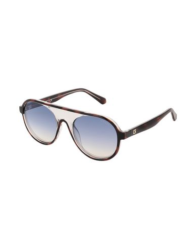 a60a2454a3d2 Guess Gu6943 - Sunglasses - Men Guess Sunglasses online on YOOX ...