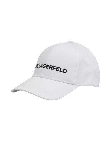 KARL LAGERFELD - Chapeau