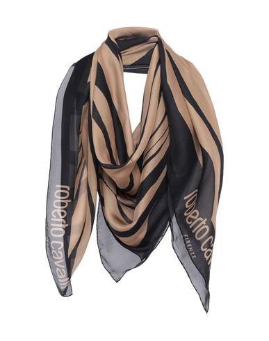 sports shoes 7c790 2343c ROBERTO CAVALLI Square scarf - Accessories | YOOX.COM